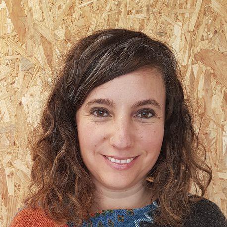 Silvia Casorran