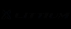 Logo Littium negro