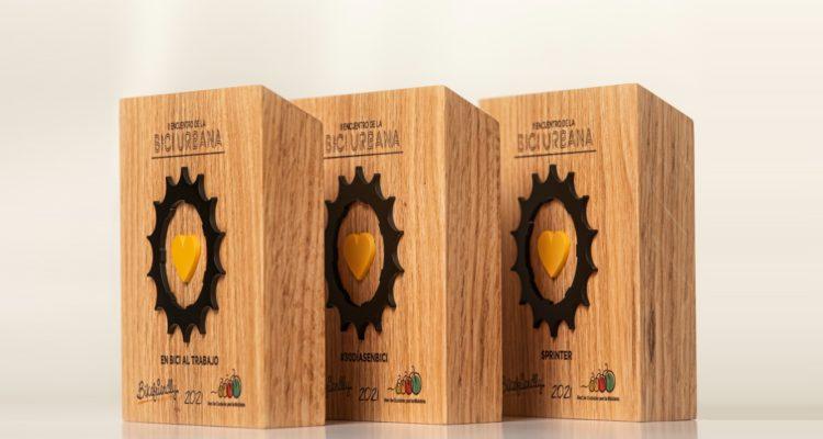 Premios Bikefriendly Accesits